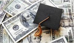 Big student loans? Consider life insurance