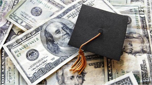 Big student loans? Consider life insurance