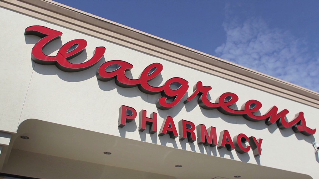 Walgreens to stay rooted in U.S. as it buys Alliance Boots - Aug ...