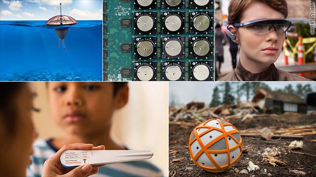 IBM construye un 'cerebro' de chips de computadoras