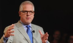 Glenn Beck's challenge: Getting onto your TV