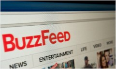 BuzzFeed raises another $50 million to fund expansion