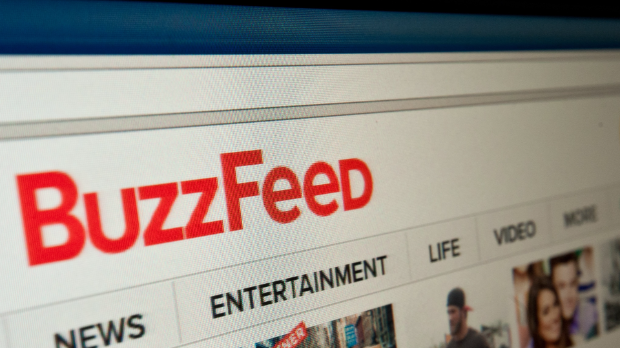 How BuzzFeed's moving beyond cat videos