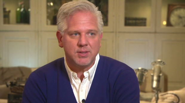 Glenn Beck: Digital attention spans 'crazy'