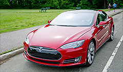 Consumer Reports puts some dings in Tesla's reputation