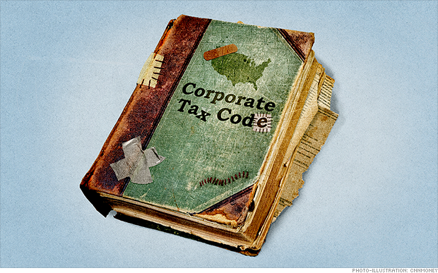 Crazy corporate tax loopholes? 'Inversions' are small potatoes