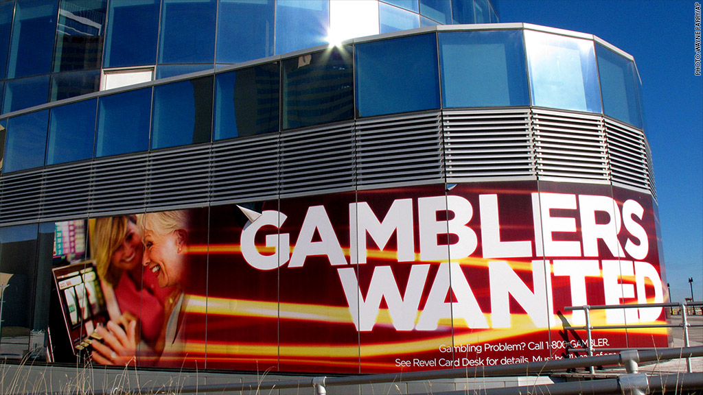 Latest NJ Online Gambling News