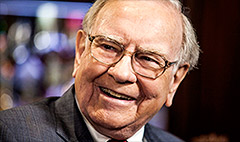 7 things you should know from Buffett's shareholder meeting