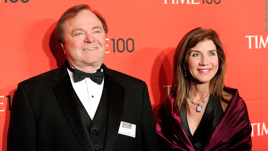 harold hamm divorce