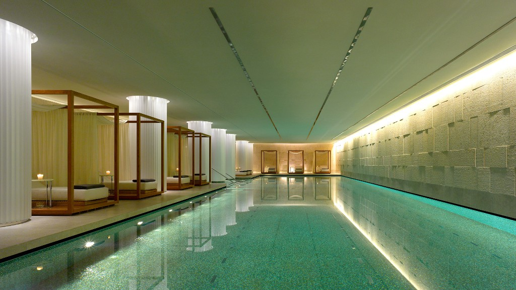 best hotels bulgari spa