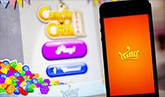 Candy Crush(ed): Stock drops 20%