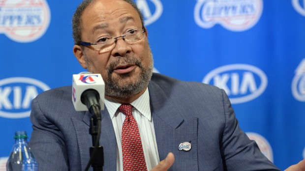 Parsons: $2B Clippers buy 'like a Fabergé egg'