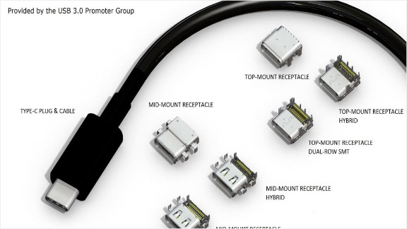 Those new USB-C cords can fry your laptop