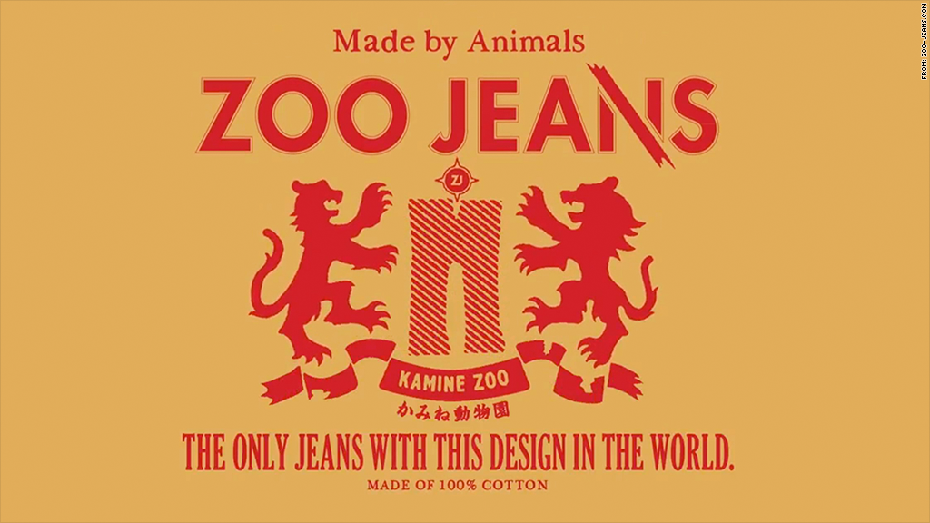 zoo jeans brand