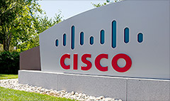 Cisco is laying off up to 8% of its employees