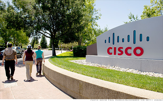 cisco workforce