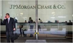 FBI investigating hacking attack on JPMorgan