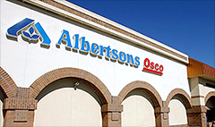 Albertson's stores hacked for credit card data