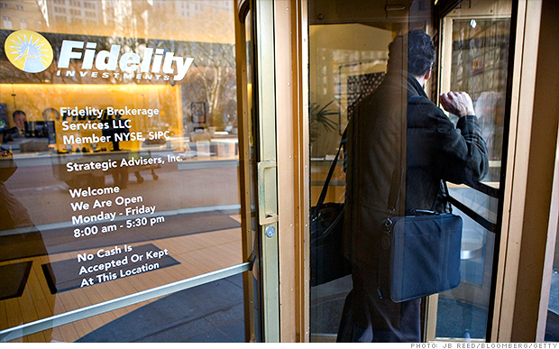 fidelity lawsuit