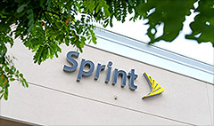 New Sprint plan: 4 lines, 20GB for $160