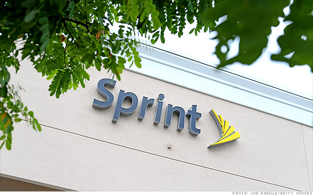 Sprint 39 S New Price Plans No More 39 Framily 39 But More Data