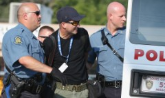 6 more journalists arrested in Ferguson protests