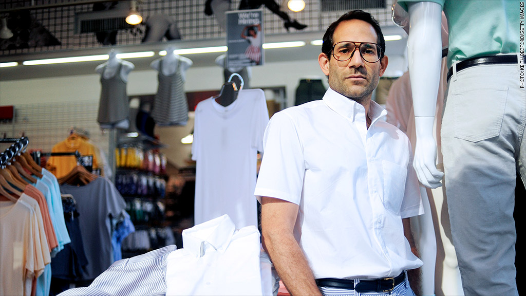 american apparel ceo