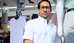 Fired CEO still at American Apparel