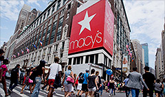 Macy's to pay $650,000 for racial profiling