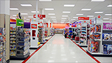 Target investors 'expect more' but get woes