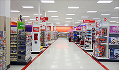 The woes continue for Target