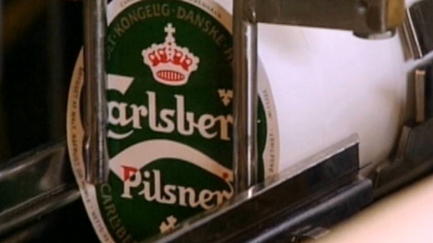 Russian slump hurts Carlsberg profits