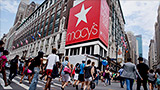Macy's sales disappoint