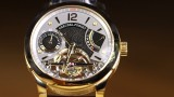 $800,000 watch tells perfect time
