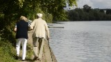 Global aging boom to hit economy?