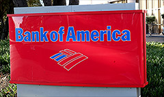 Bank of America in $17B settlement