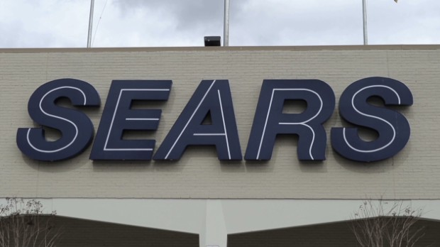 Sears more 'irrelevant by the day'