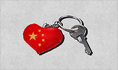 How to charm a Chinese homebuyer