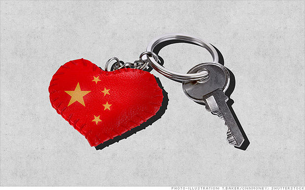 How to woo a Chinese homebuyer...in four easy steps