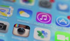 App downloads slowing down