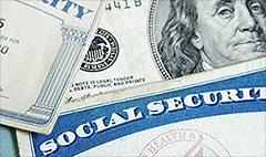 Your 3 biggest Social Security questions answered
