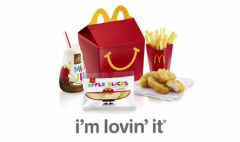 Bill could take the 'happy' out of Happy Meals