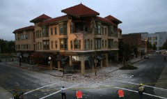 The 10 most expensive U.S. earthquakes
