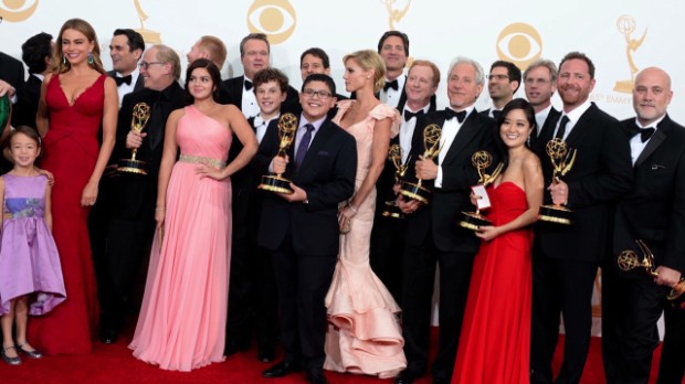 What's your Emmy worth?