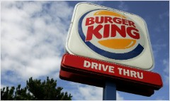 Is Burger King moving to Canada?