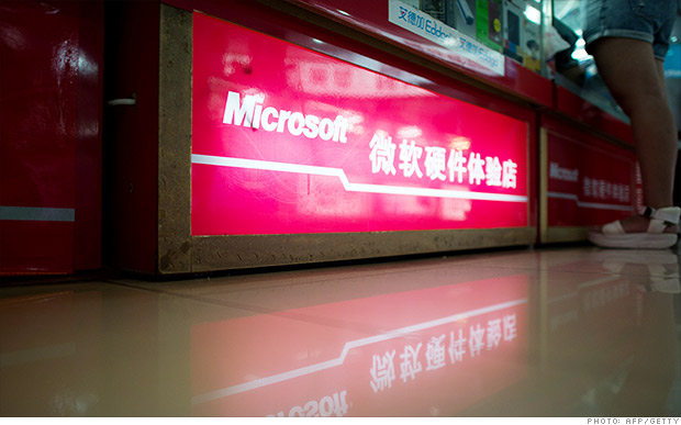 China desarrollará su propio sistema operativo al margen de Windows y Android