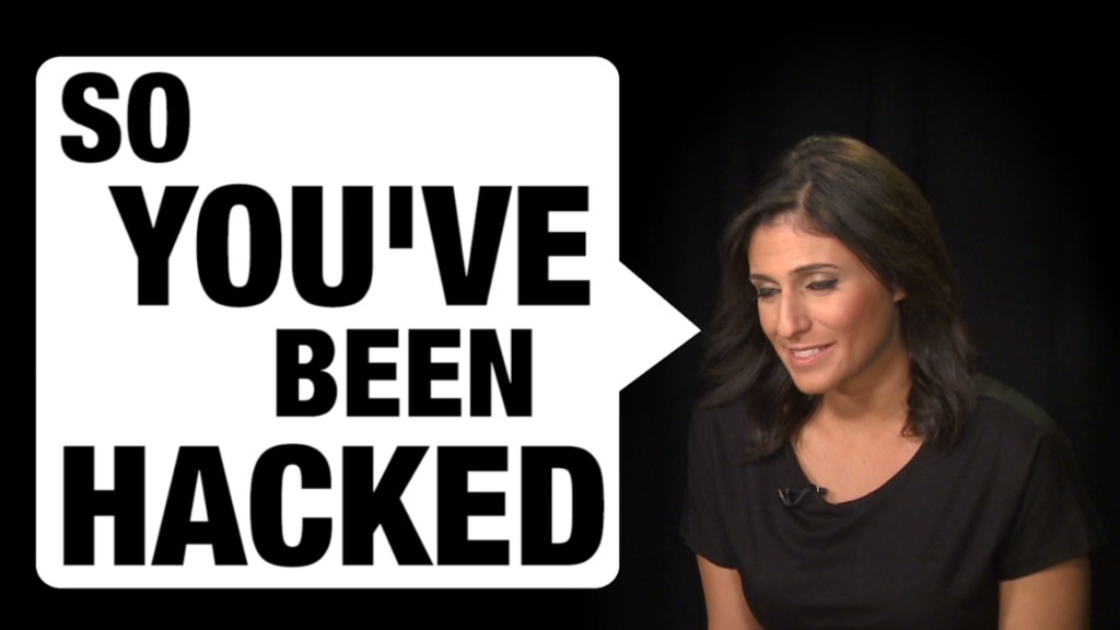 So you've been hacked... Now what?