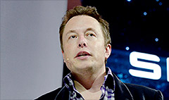 Elon Musk cancels rocket launch