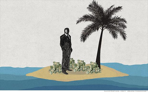 50 billion offshore