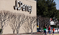 Should J.C. Penney close 300 stores?